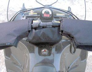 Муфта на руль снегохода универсальная (thumb2742)