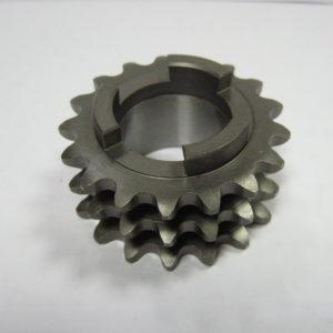 (12) Звездочка метал. YAMAHA 83R176820000 (thumb2441)