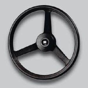 Колесо рулевое V.32 В черно