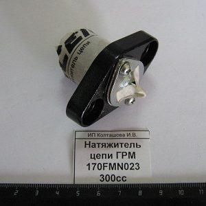 Натяжитель цепи ГРМ 170FMN023 300сс