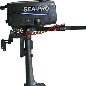 Sea pro T2,5s