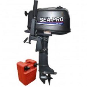 Sea pro T5