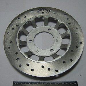 Диск тормозной FT50QT-10 тарелка (150 см3)