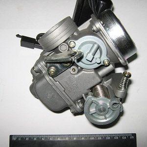 Карбюратор FT150 (двиг.157QMJ, 152QMI, GY6-125, GY6-150)