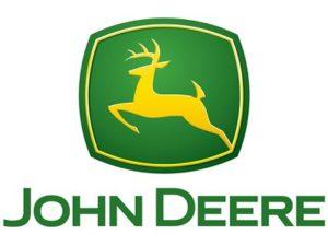 john deere значек