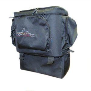 Кофры, сумки, аксессуары