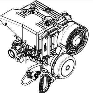 Двигатели РМЗ 500