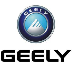 Запчасти GEELY
