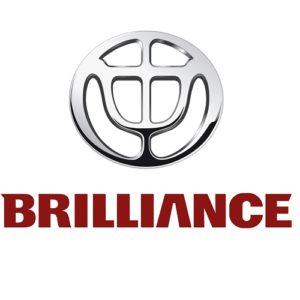 Запчасти Бриллианс (Brilliance)