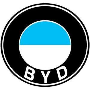 Запчасти для BYD (БИД)