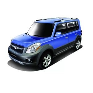 Запчасти для Great Wall Hover M2